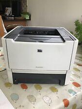 HP LaserJet P2015 Workgroup Laser Printer - Used
