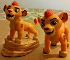 Disney Just Play Simba on Cliff Toy & Adjustable Legs Simba Toy Free UK Postage