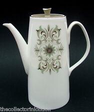 1960's Royal Adderley Ridgway Adelphi 2pt Coffee Pot & Lid 21.5cmh Looks in VGC