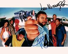 Ice Cube Witherspoon Epps signed 8x10 Photo + COA autographed Picture very nice