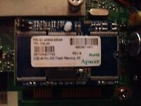 Apacer 2GB Flash for WYSE - HP Thin Client T5740e T5740 T5730