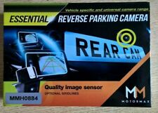 MMH0884 Essential Reverse Parking Camera for BMW 1 Series