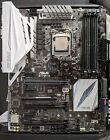 Intel i5 7600k cpu / Asus Z170-A Combo
