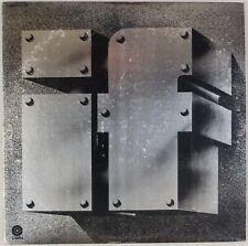 IF: Self Titled US Capitol '70 British Jazz Prog Rock LP NM- Vinyl