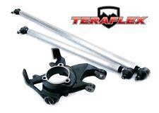 """TeraFlex TJ High Steer Complete System for 4""""+ Lift Kit 1997-2006 Jeep Wrangler"""