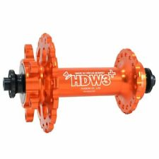 Circus Monkey HDW3 MTB Front Disc Hub,32 Hole,Orange