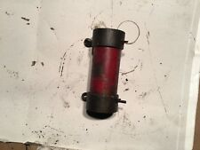 Farmall H SH tractor hydraulic belly pump drive coupler  Antique Tractor