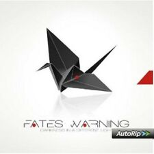 FATES WARNING - DARKNESS IN A DIFFERENT LIGHT (SPECIAL EDT.) 2 CD NEUF