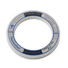 ( 0,40€/ m) Cinétique FLUOROCARBONE FIL BAS DE LIGNE transparentes 20m - 0,80mm