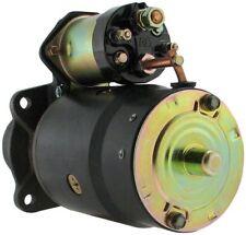 New 12V Starter for Bobcat VH4D 1109424 6658896 1998299 10455336