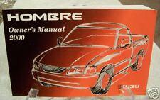 manuals literature in brand 21 type bumper reinforcement ebay rh ebay com 1998 isuzu hombre service manual 1998 Isuzu Hombre Key Blanks