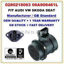 Medidor De Masa Aire Sensor 0280218063 para VW Passat (3B3,3B6) TOLEDO II (1J2,1J6) 1.8T