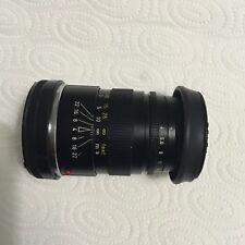 Leica Elmar-C 1:4 90mm Leica M CL