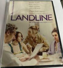 LANDLINE: Eddie Falco (2017-WS) - New DVD