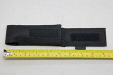 Pistola 1X bolsa del Mag Velcro cerrar revista titular Gear Táctica Clip Cinturón