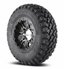 Polaris RZR 800 900 1000 Turbo EFX Motohammer (2) 27-9-14 and (2) 27-11-14 Tires