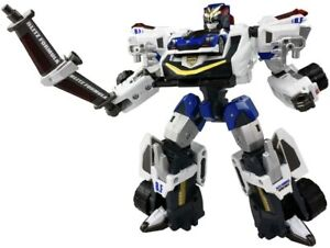 """""""DHL"""" TAKARA TOMY TOMICA HYPER RESCUE DRIVE HEAD MACH SHOOTING STAR COMBINED SET"""