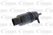 Washer Pump (Headlight/Windscreen) FOR AUDI A3 8P 1.2 1.4 1.6 1.8 1.9 2.0 Vemo