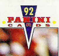 Panini 92 (1992) Single Football Cards Tottenham Hotspur - Various Players