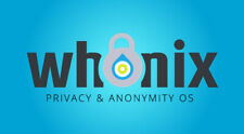 Whonix Virtual Machine Live on a Stick Dark Web Security Privacy Anonymity