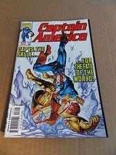 Captain America (vol3) 16 . Marvel 1999 -   VF