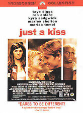 Just a Kiss (DVD, 2003) SEALED
