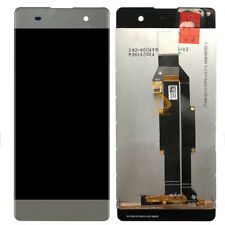 LCD 5 in Fr Sony Xperia XA F3111 F3113 F3115 Touch Screen Display Assembly Black