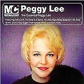 Peggy Lee - Essential [Mastercuts] (2007)