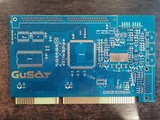 PCB Gusar (GUS) ENIG preoorder