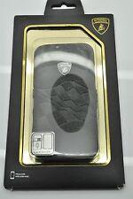 Lamborghini Offical Licensed   Ultra slim flip  Wallet  Case for iPhone 5/5S BK