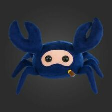 Valve TEAM FORTRESS 2 BLU SPYCRAB PLUSH  -  official with code