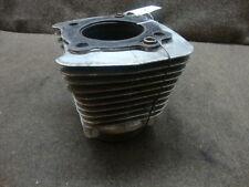 88 HARLEY XLH883 XLH 883 SPORTSTER ENGINE CYLINDER REAR #E48