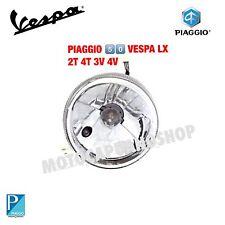 58259R FARO ANTERIORE VESPA 50 LX 2T 4T 2005 2006 2007 2008 2009 2010 2011 2012