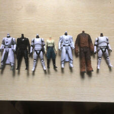 "random 5pcs Star Wars Marvel Custom Fodder 3.75"" Cobra Action Figure Collect Toy"