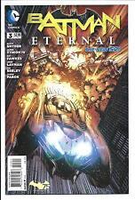 BATMAN ETERNAL # 3 (DC COMICS NEW 52, JUNE 2014), NM NEW