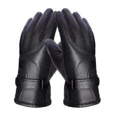 Men Outdoor Motorcycle Bike Full Finger Gloves Touch Screen Waterproof Keep Warm