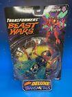 Transformers Beast Wars Waspinator Transmetals NEW - Sealed MIP