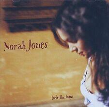 Norah Jones - Feels Like Home - Norah Jones CD