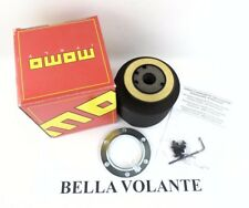 NEW Genuine Momo steering wheel hub boss kit MC7715. Toyota Celica MR2 4Runner