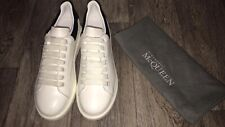 Alexander Mcqueen Trainers Size 11/Eur 46 New With Dust Bag
