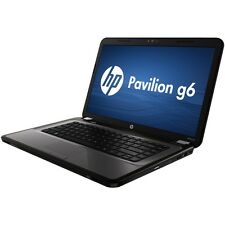 "HP Pavilion G6 15.6"" LED Laptop AMD Phenom Quad Core 640GB HDD 4GB RAM Windows 7"