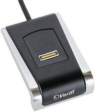 New listing Zvetco Verifi P2000 Biometric Fingerprint Reader Usb Windows 7/8/10 Password Mgr