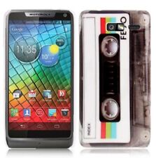 Cell Phone Case Protective Cover for Mobile Motorola RAZR i XT890
