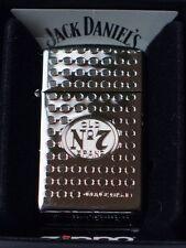 Zippo Feuerzeug Jack Daniels Slim Nr. 60000894, Collection 2016, Jack Daniel's