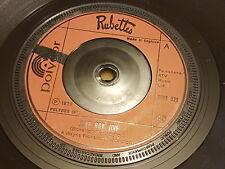 The Rubettes, Juke Box Jive, When You're Falling In Love, UK, 2058 529, Vinyl,