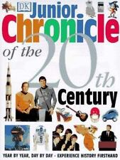 Junior Chronicle of the 20th Century-ExLibrary