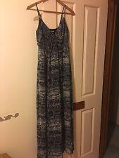 Dotti Maxi Dress Size 8