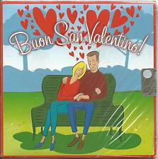 Buon San Valentino - MORRIS ALBERT SPANDAU BALLET DEAN MARTIN CD 2004 SLIDEPACK