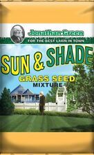 Jonathan Green 12002 Sun and Shade Grass Seed Mix, 3 Pounds