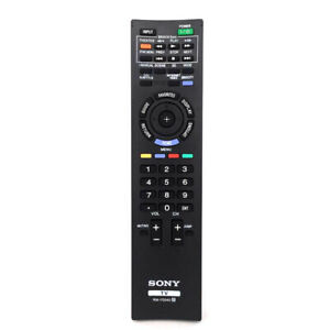 New Replacement RM-YD040 For Sony TV Remote Control RM-YD034 RM-YD035 KDL55HX800